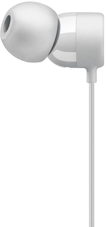 Ausinės Beats urBeats3 Earphones Lightning Matte Silver