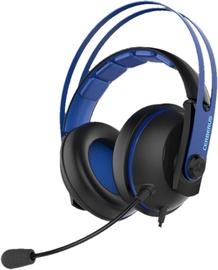 Ausinės Asus Cerberus V2 Gaming Headset Blue
