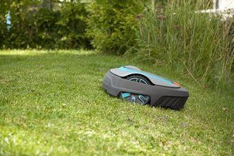 Робот-газонокосилка Gardena Sileno City R25Li, 250 м²