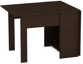 Kompanit Knizhka-1 Dining Table Wenge
