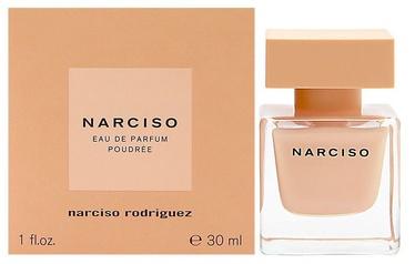 Parfüümvesi Narciso Rodriguez Narciso Poudree 30ml EDP