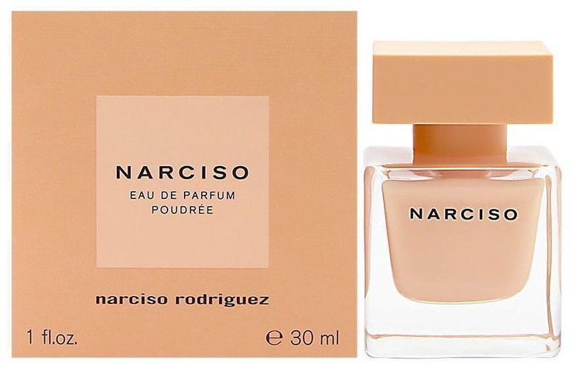 Kvepalai Narciso Rodriguez Narciso Poudree 30ml EDP