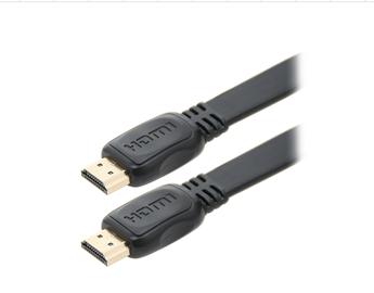LAIDAS HDMI-HDMI M-M 3M FLAT BLOW 92-679