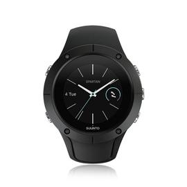 Išmanusis laikrodis Suunto Spartan Sport Wrist HR Black, juodas