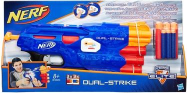 Hasbro NERF N-Strike Dual-Strike Blaster B4620