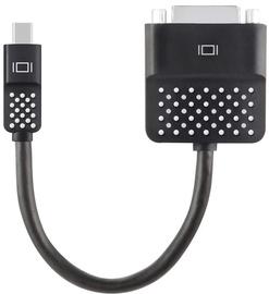 Belkin Adapter Mini DisplayPort to DVI Black 13cm