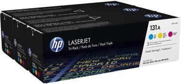 Lazerinio spausdintuvo kasetė HP Toner U0SL1AM Multipack