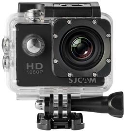 Seikluskaamera Sjcam SJ4000 Black