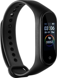 Canyon Fitness Band Black CNE-SB01BN