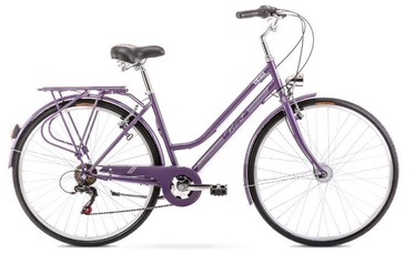 "Romet Vintage D 28"" 20L Violet 2019"