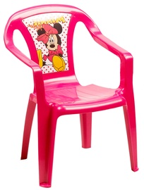 Home4you Baby Chair Disney Minnie Pink