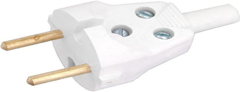 Pistik Svetopribor VŠ-6-215 Plug White