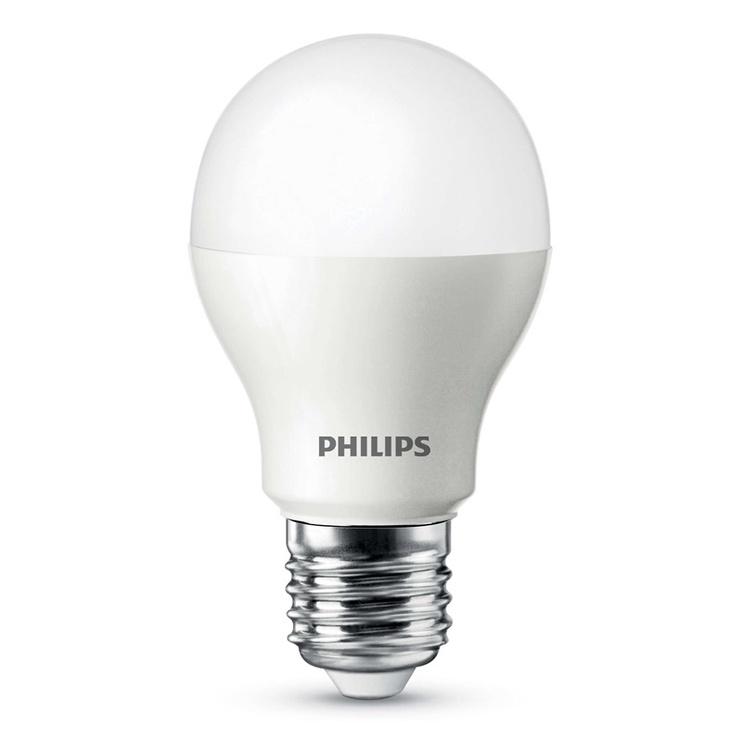 SPULDZE LED STAND 8W E27 827 A60 FR (PHILIPS)