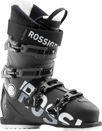 Suusasaapad Rossignol Allspeed 80 Ski Boots Black/Dark Grey 29.5