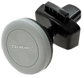 Держатель для телефона Qoltec Magnetic Car Holder
