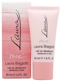 Laura Biagiotti Laura Rose Deo Roll On 50ml
