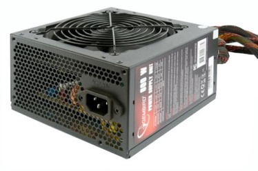 Gembird PSU 600W PFC 120mm