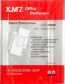 Avatar Pocket A4 100PCS