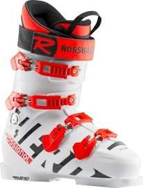 Rossignol Hero World Cup 110 Ski Boots Med White 28.5
