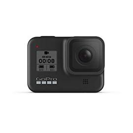 Sporta kamera Gopro Hero 8 Black Black