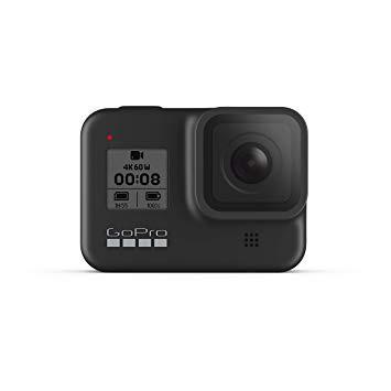 Spordikaamera GoPro Hero 8 Black