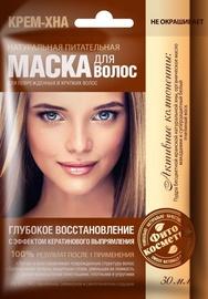 Fito Kosmetik Deep Recovery Hair Mask With Henna 30ml