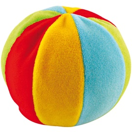 Canpol Babies Soft Velour Toy Ball 2/890