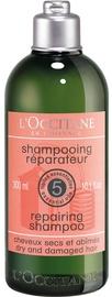 Šampūnas L´Occitane Essential Oils Intensive Repair, 300 ml