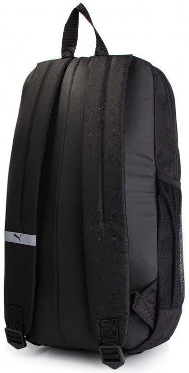 Puma Backpack Plus II 075749 14 Black