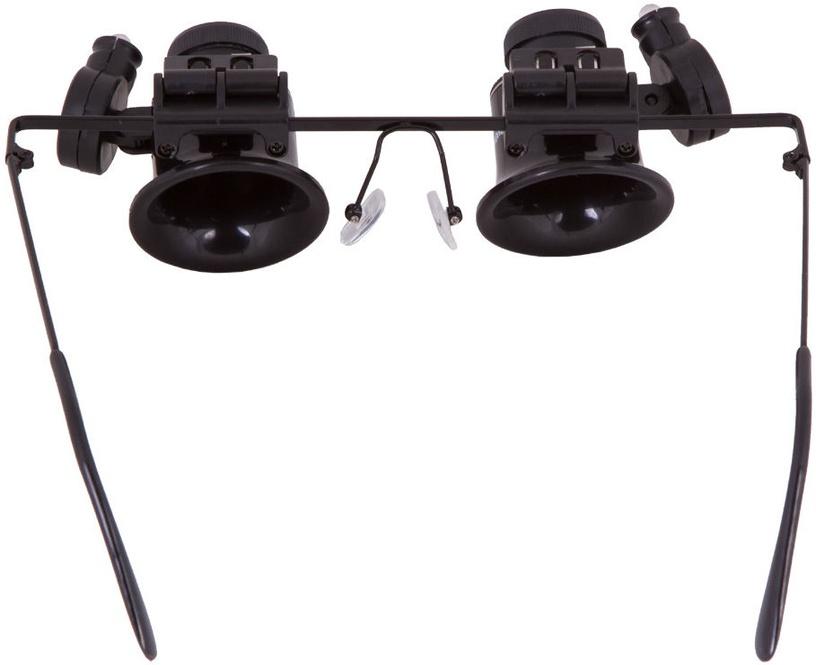 Levenhuk Zeno Vizor G2 Magnifying Glasses
