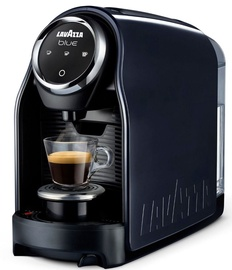 Lavazza Blue LB900 Classy Compact Coffee Machine Black/Blue