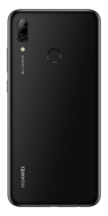 Mobilusis telefonas Huawei P Smart 2019 Midnight Black, 64 GB
