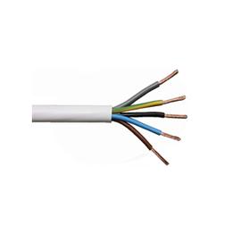 Elektros instaliacijos kabelis Lietkabelis BVV-LL, 5 x 2,5 mm²