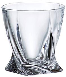 Bohemia Liqueur Glass Quadro 55ml 6pcs