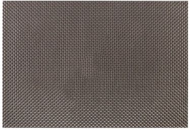 Home4you Textiline Placemat 30x45cm Silver