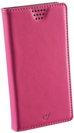 """Cellular Line Universal Book Case XL Up To 4.2"""" Pink"""