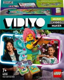 Конструктор LEGO VIDIYO Folk Fairy BeatBox 43110, 89 шт.