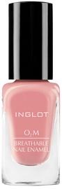 Inglot O2M Breathable Nail Enamel 11ml 680