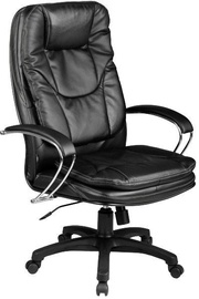 MN Office Chair Black LK-11 Ch