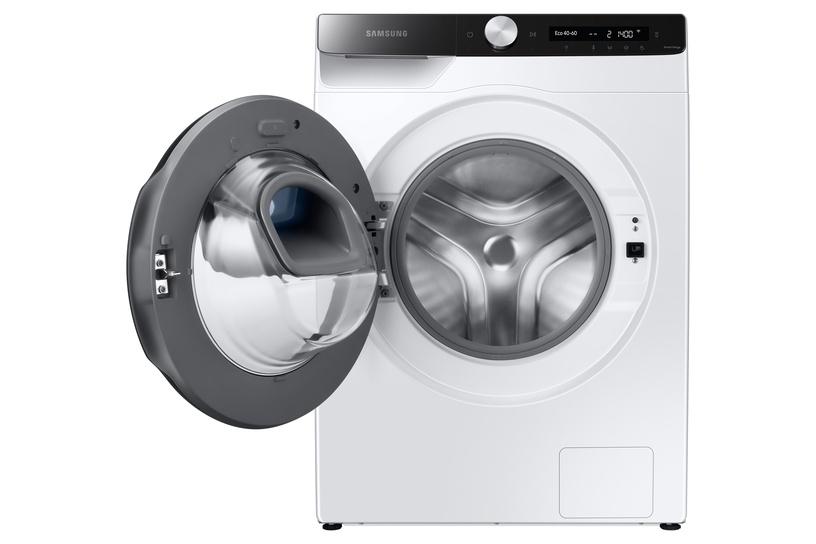Skalbimo mašina Samsung WW80T554DAE/S7