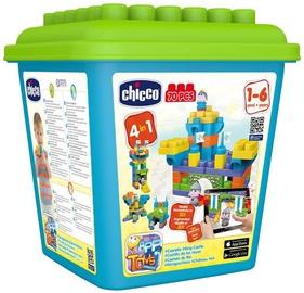 Chicco App Toys Blocks Kings Castle 70pcs