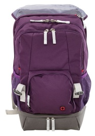 Wenger Notebook Backpack 15.6'' Purple