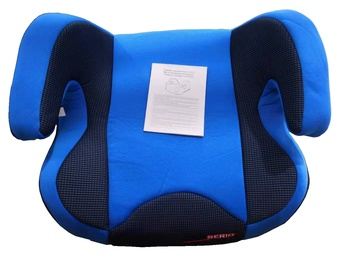 Automobilinė kėdutė Autoserio HB-17 ISOFIX, 15 - 36 kg