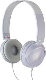 Ausinės Yamaha HPH-50 Over-Ear Headphones White
