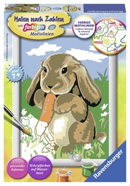 Ravensburger Painting By Numbers Knuddel Bunny 280223
