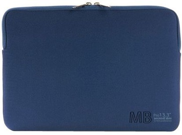 "Tucano Second Skin Elements for MacBook Pro 13"" Blue"