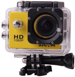 Seikluskaamera Sjcam SJ4000 Yellow
