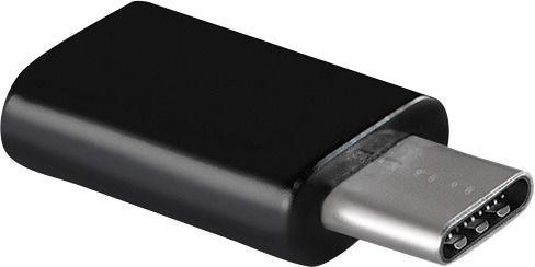 LogiLink USB-C Bluetooth V4.0 Dongle Black