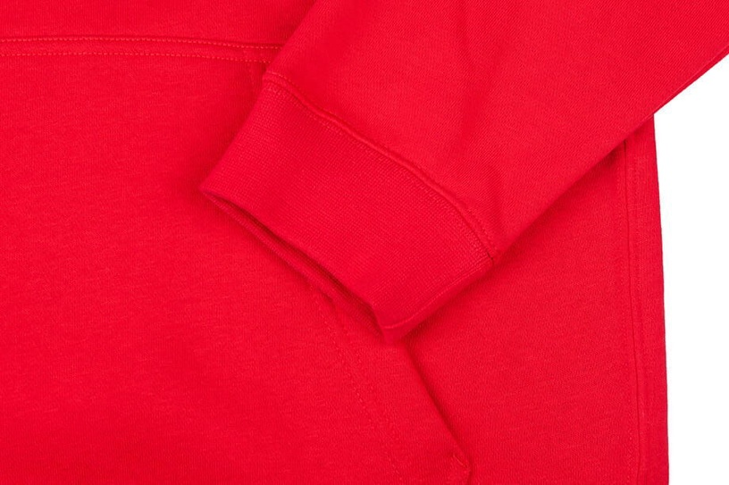 Nike Park 20 Fleece Hoodie CW6894 657 Red M