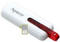 Atmintinė Apacer AH326 16GB WHITE